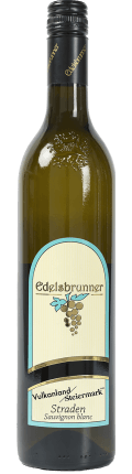 Sauvignon Blanc Straden DAC 2019 / Edelsbrunner