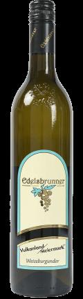 Weißburgunder DAC 2019 / Edelsbrunner