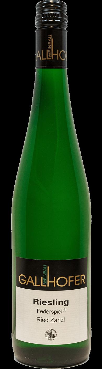Riesling Federspiel Zanzl 2020 / Weinbau Gallhofer