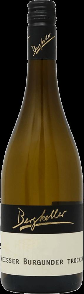 Weißburgunder Kabinett Deidesheimer Letten 2019 / Wein- & Sektgut, Destillerie Bergkeller