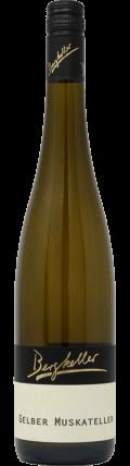 Gelber Muskateller Forster Schnepfenflug 2019 / Wein- & Sektgut, Destillerie Bergkeller