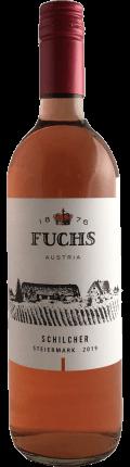 Schilcher  2019 / Fuchs-Weine