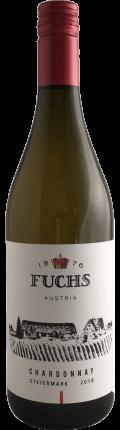 Chardonnay  2019 / Fuchs-Weine