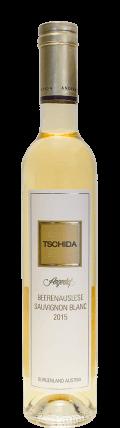 Sauvignon Blanc Beerenauslese 2015 / Tschida Hans Angerhof