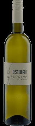 Sauvignon Blanc Bio-Qualitätswein trocken 2018 / Thomas Bischmann