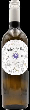 Welschriesling  2019 / Edelmeier
