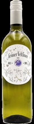 Grüner Veltliner  2019 / Edelmeier
