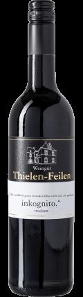 Cuvee INKOGNITO  2019 / Weingut Thielen-Feilen