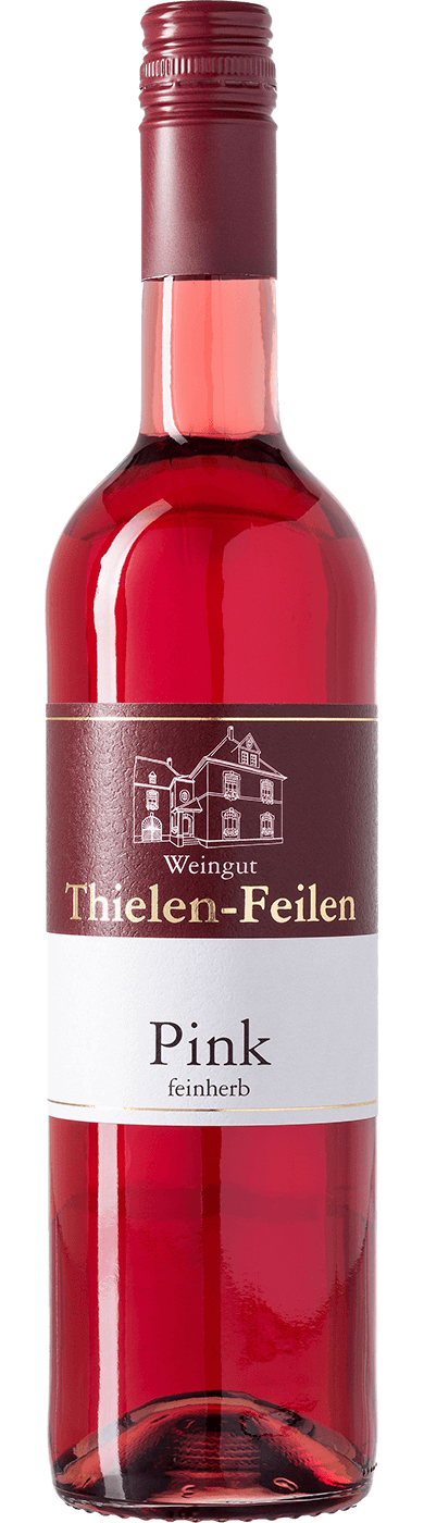 Rose PINK Rotling 2018 / Weingut Thielen-Feilen