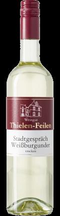 Weißburgunder STADTGESPRÄCH  2020 / Weingut Thielen-Feilen