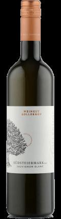 Sauvignon Blanc Südsteiermark DAC 2019 / Kollerhof am Eichberg