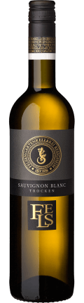 Sauvignon Blanc FELS Sauvignon Blanc QbA trocken 2019 / Felsengartenkellerei Besigheim