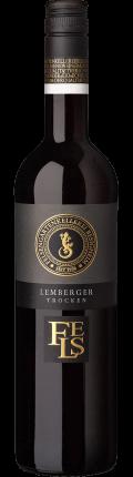 Lemberger FELS Lemberger QbA trocken 2017 / Felsengartenkellerei Besigheim