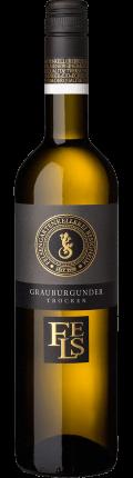 Grauburgunder FELS Grauburgunder QbA trocken 2019 / Felsengartenkellerei Besigheim