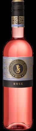 Cuvee Junge Cuvéeschmiede Rosé 2019 / Felsengartenkellerei Besigheim