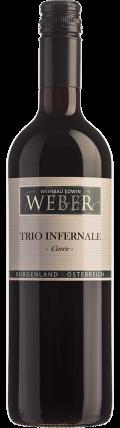 Cuvee Trio Infernale 2018 / Edwin Weber