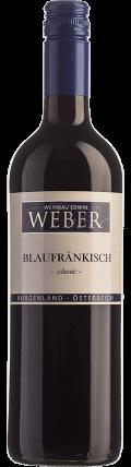 Blaufränkisch classic 2019 / Edwin Weber
