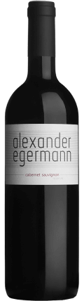 Cabernet Sauvignon reserve 2018 / Alexander Egermann