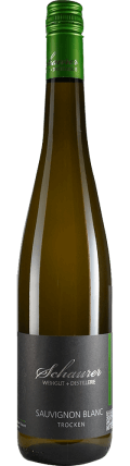 Sauvignon Blanc  trocken 2019 / Schaurer
