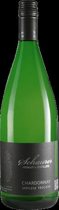 Chardonnay trocken 2019 / Schaurer