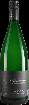 Chardonnay feinherb 2018 / Schaurer