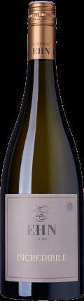 Cuvee INCREDIBILE | Cuvée aus Chardonnay & Grüner Veltliner 2018 / Ehn Ludwig