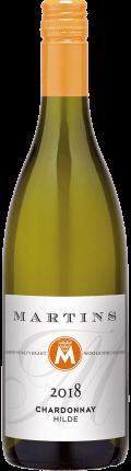 Chardonnay Hilde 2018 / Martinshof