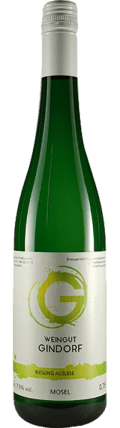 Riesling Auslese 2018 / Weingut H. Gindorf