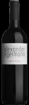 Cabernet Sauvignon reserve 2017 Magnum / Alexander Egermann