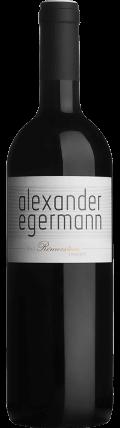 Zweigelt Ried Römerstein Neusiedlersee DAC Reserve 2017 Magnum / Alexander Egermann
