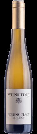 Chardonnay Sweet Selection - Beerenauslese  2013 / Weinrieder