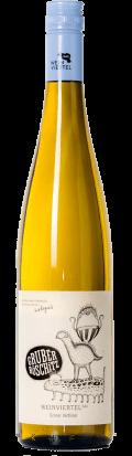 Grüner Veltliner Weinviertel DAC 2019 / Gruber Röschitz