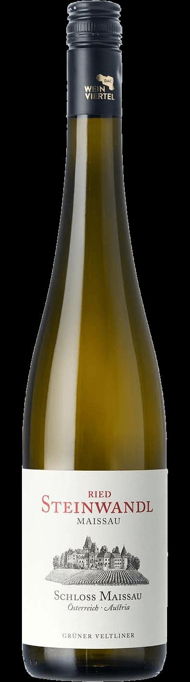 Grüner Veltliner Weinviertel DAC Ried Steinwandl 2019 / Schloss Maissau