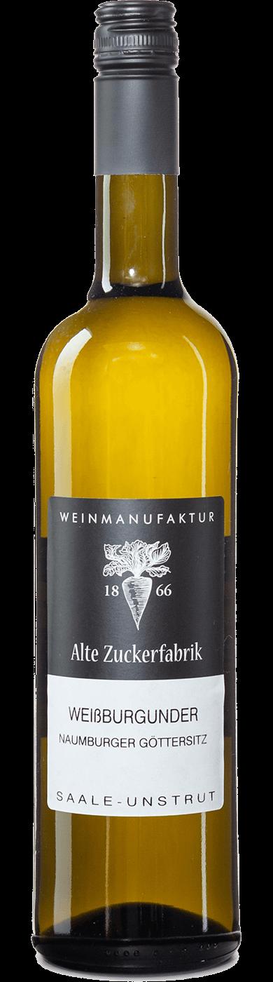 Weißburgunder DQW 2019 / Alte Zuckerfabrik