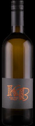 Weißburgunder  2019 / Biologisches Weingut Kilian Bopp