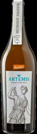 Cuvee ARTEMIS 2018 / Biodyn Weinhof HAIDER