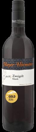 Zweigelt Klassik 2019 / Mayer Hörmann
