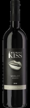 Merlot Reserve 2018 / Kiss