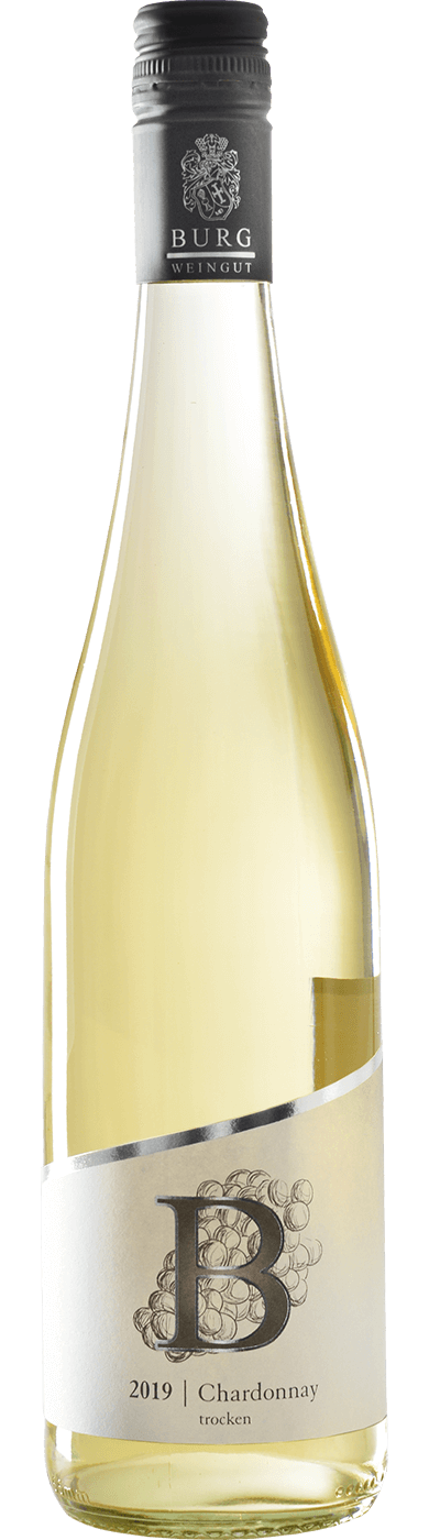Chardonnay  2019 / Weingut Burg GbR