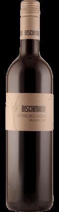 Spätburgunder Rotwein Bio- Qualitätswein 2019 / Thomas Bischmann