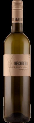 Weißburgunder Bio Qualitätswein trocken 2020 / Thomas Bischmann