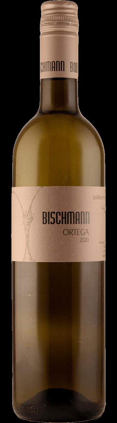 Ortega Bio-Qualitätswein mild 2020 / Thomas Bischmann