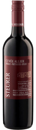 Cuvee Allier 2018 / Steurer