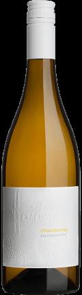 Chardonnay salzundsteppe 2018 / Haider Theresa und Gerhard