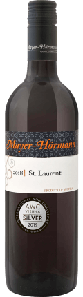 St. Laurent Ried Haide 2019 / Mayer Hörmann