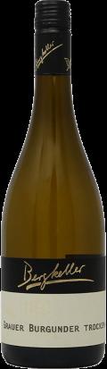Grauer Burgunder Spätlese Forster Bischofsgarten 2019 / Wein- & Sektgut, Destillerie Bergkeller