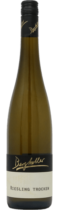 Riesling Spätlese Deidesheimer Herrgottsacker 2019 / Wein- & Sektgut, Destillerie Bergkeller