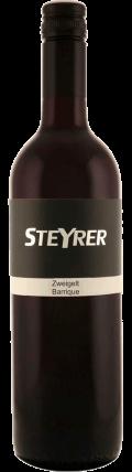 Zweigelt Barrique 2017 / Weingut Steyrer
