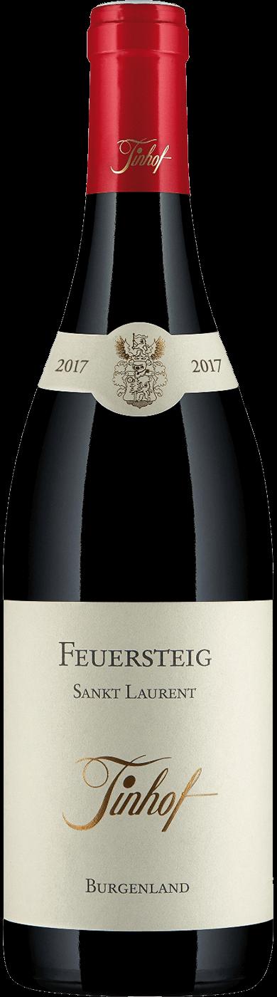 St. Laurent Feiersteig  2017 / Erwin Tinhof