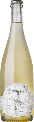 Sauvignon Blanc Pet Nat 2020 / Lesehof Stagård